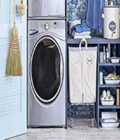 Çamaşır Yıkama Ürünleri