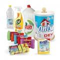 Mutfak Genel Temizlik Ürünleri