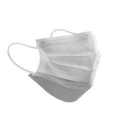 3 Katlı Burun Telli Cerrahi Maske 50 Li Paket