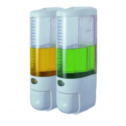 ABS 2 Li Beyaz Sıvı Sabunluk 280ml