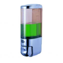 ABS Krom Sıvı Sabunluk 280ml