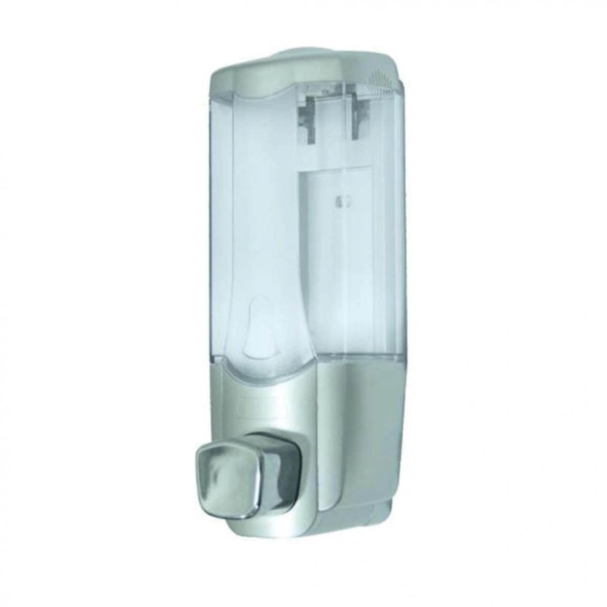 ABS Silver Sıvı Sabunluk 380ml