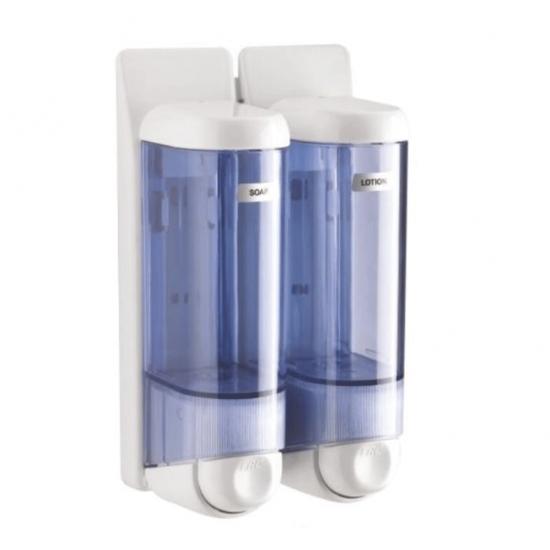 ABS Sıvı Sabunluk ve Şampuan Verici 250ml