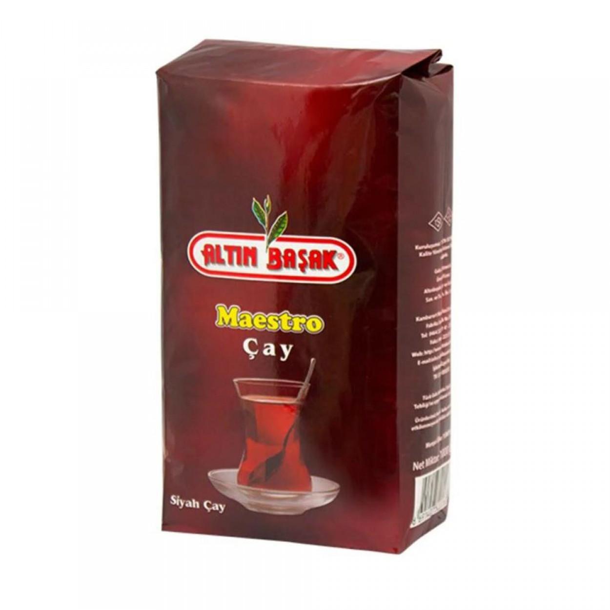 Altın Başak Maestro Çay 1000 Gram