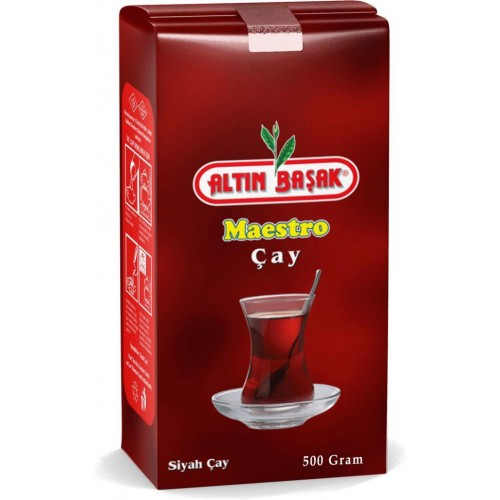 Altın Başak Maestro Çay 500 Gram