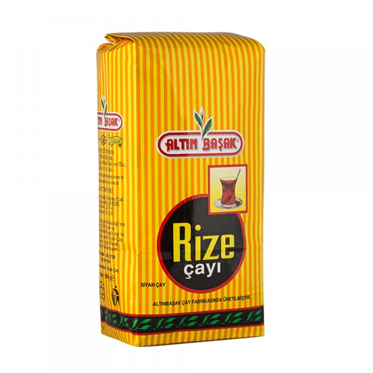 Altın Başak Rize Çayı 1000 Gram