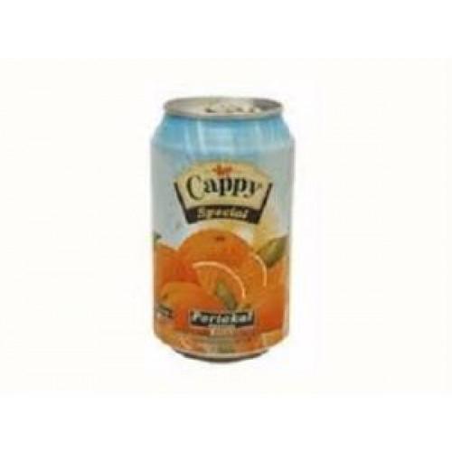 Cappy Meyve Suyu Portakal 330 ML 12 Li Paket