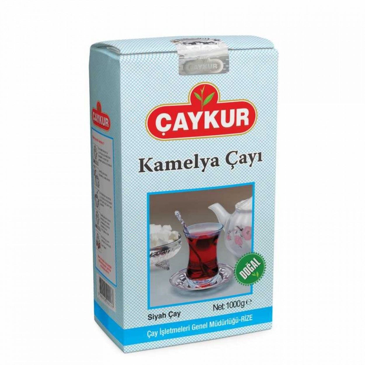 Çaykur Kamelya Çay 1000 Gr