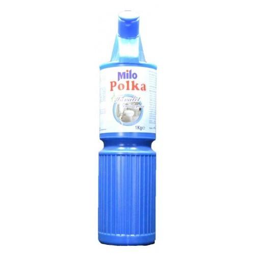 CHISTO Polka HD Ağır Kirler İçin Klozet Temizlik Ürünü