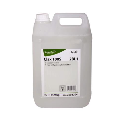 CLAX 100S 2BL1 Kir ve Yağ Sökücü 4.90 Kg
