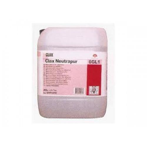 Clax Neutropur 6GL1 Asidik Sıvı Nötralizatör 21.70 Kg