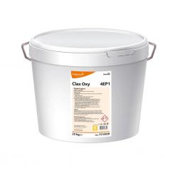 CLAX Oxy 4EP1 Oksijenli Toz Ağartıcı 25 Kg