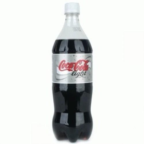 Coca Cola Light 1 LT