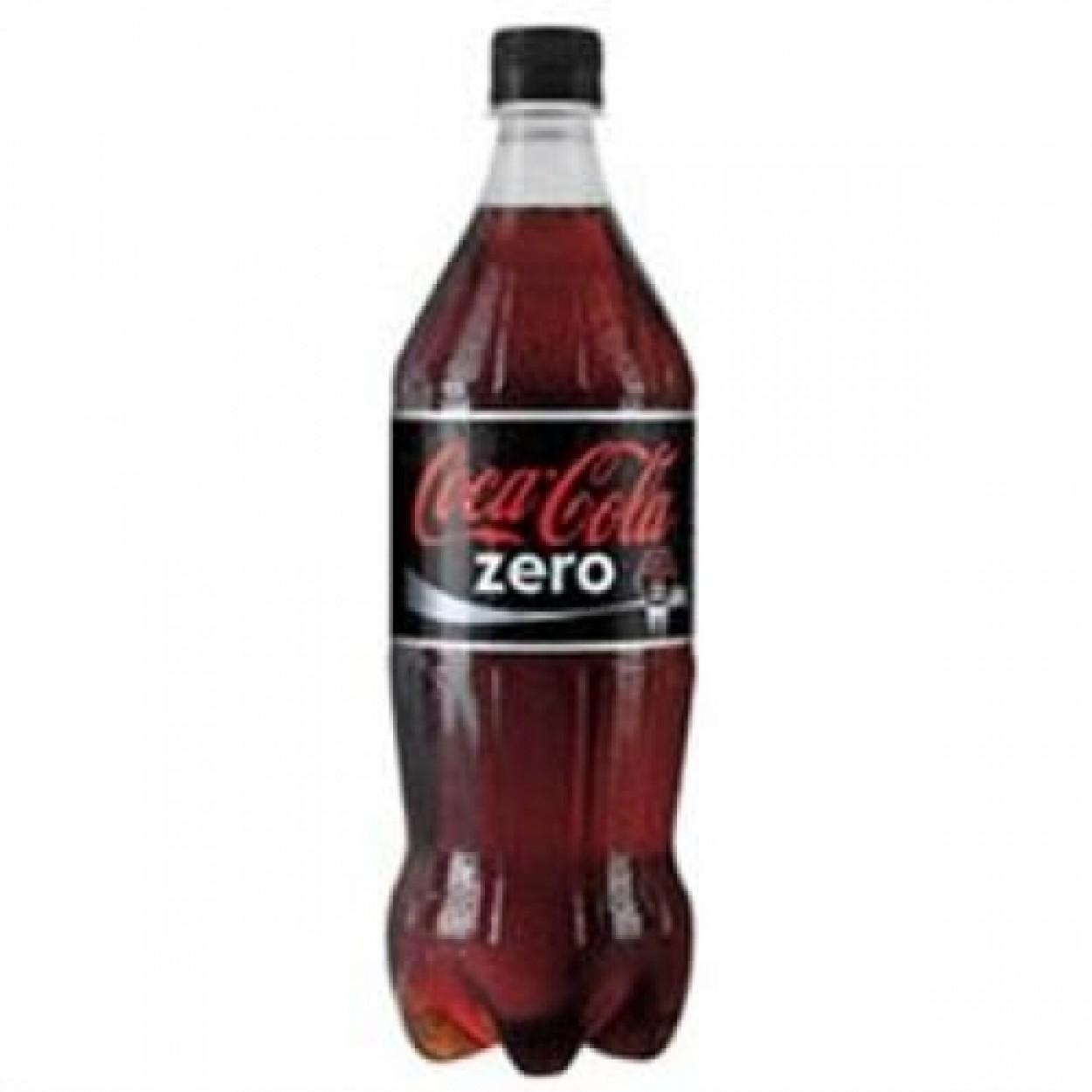 Coca Cola Zero 1 LT