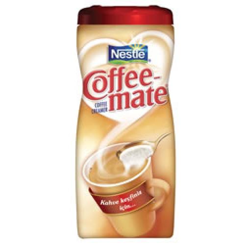 Coffee Mate 170 Gr Plastik Kavanoz