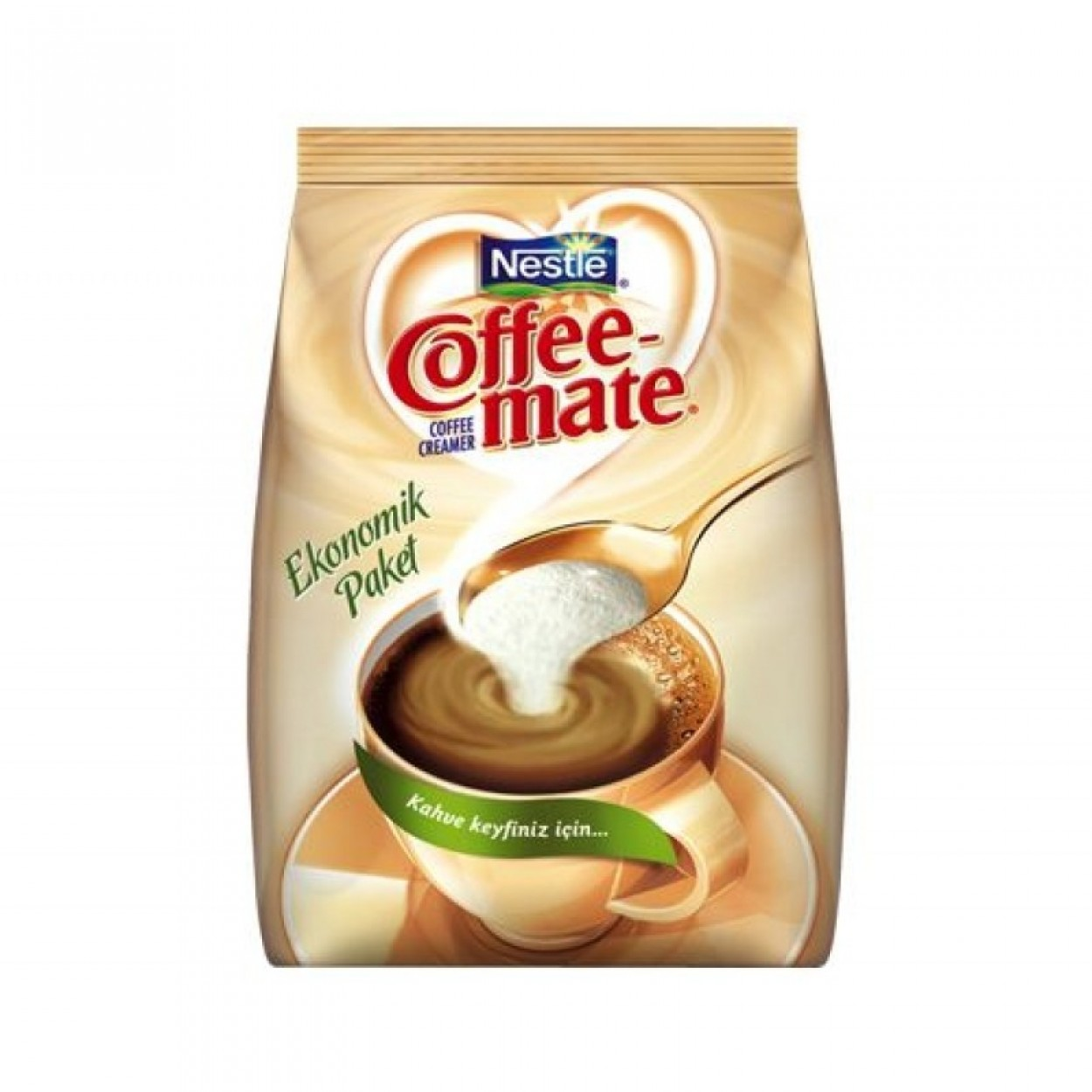 Coffee Mate 500 Gr Ekonomik Paket