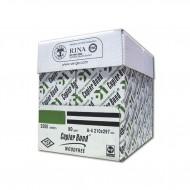 Copier Bond  Vege A4 Fotokopi Kağıdı 80 gr (5 Paket) Koli