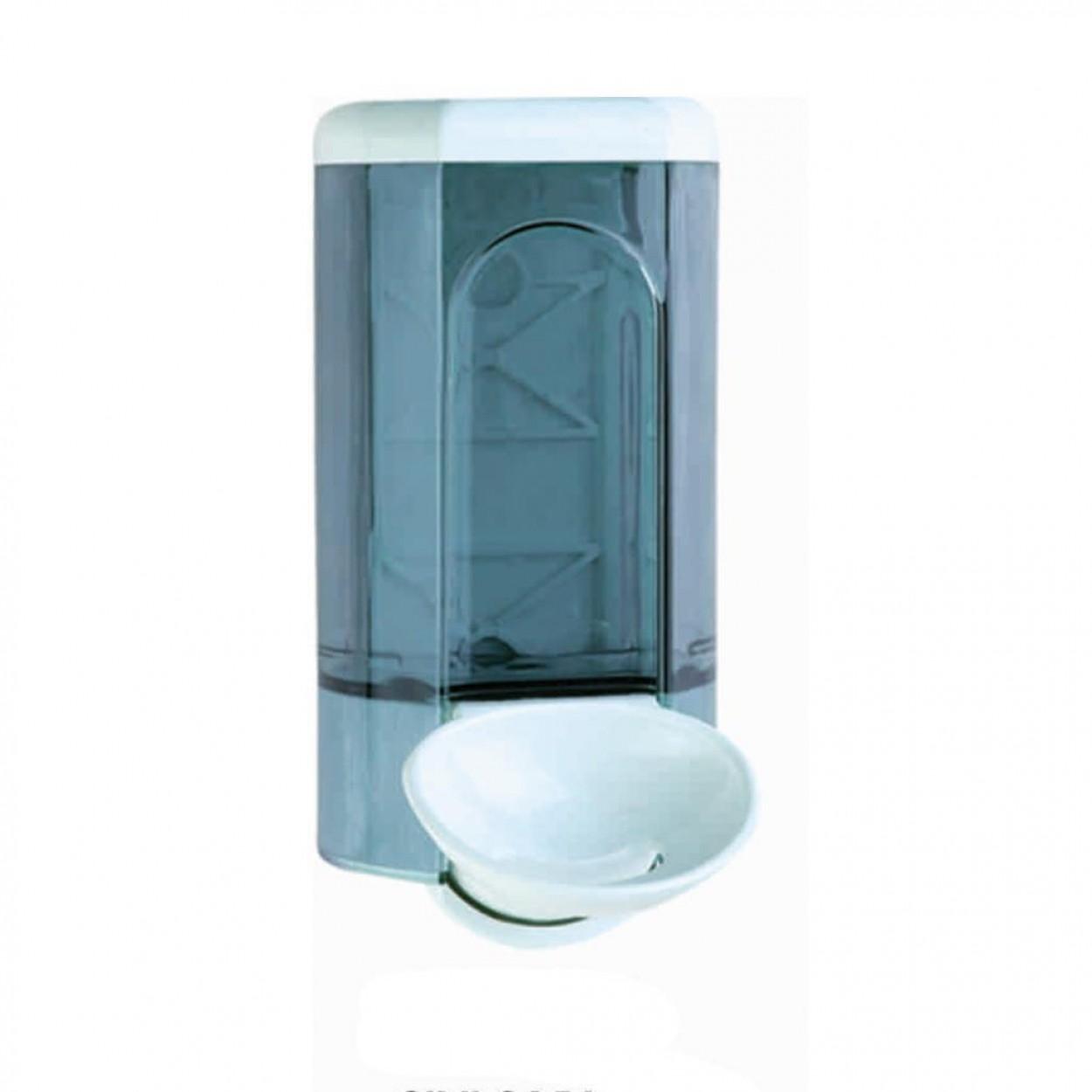 Dezenfektan Verici Dirsek Basmalı 0.6 Litre Abs Plastik