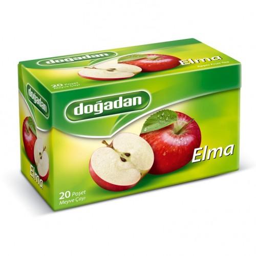 Doğadan  Elma Meyve Çayı 20*2 Gr