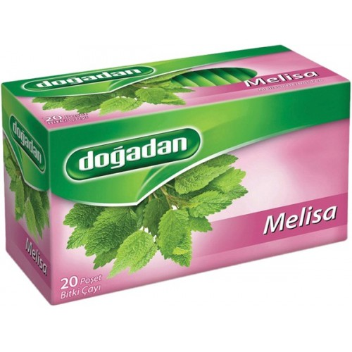 Doğadan Melisa Çayı  20*2 Gr