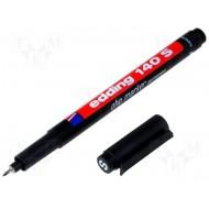 Edding 140S Asetat Kalemi 0.3mm Kırmızı