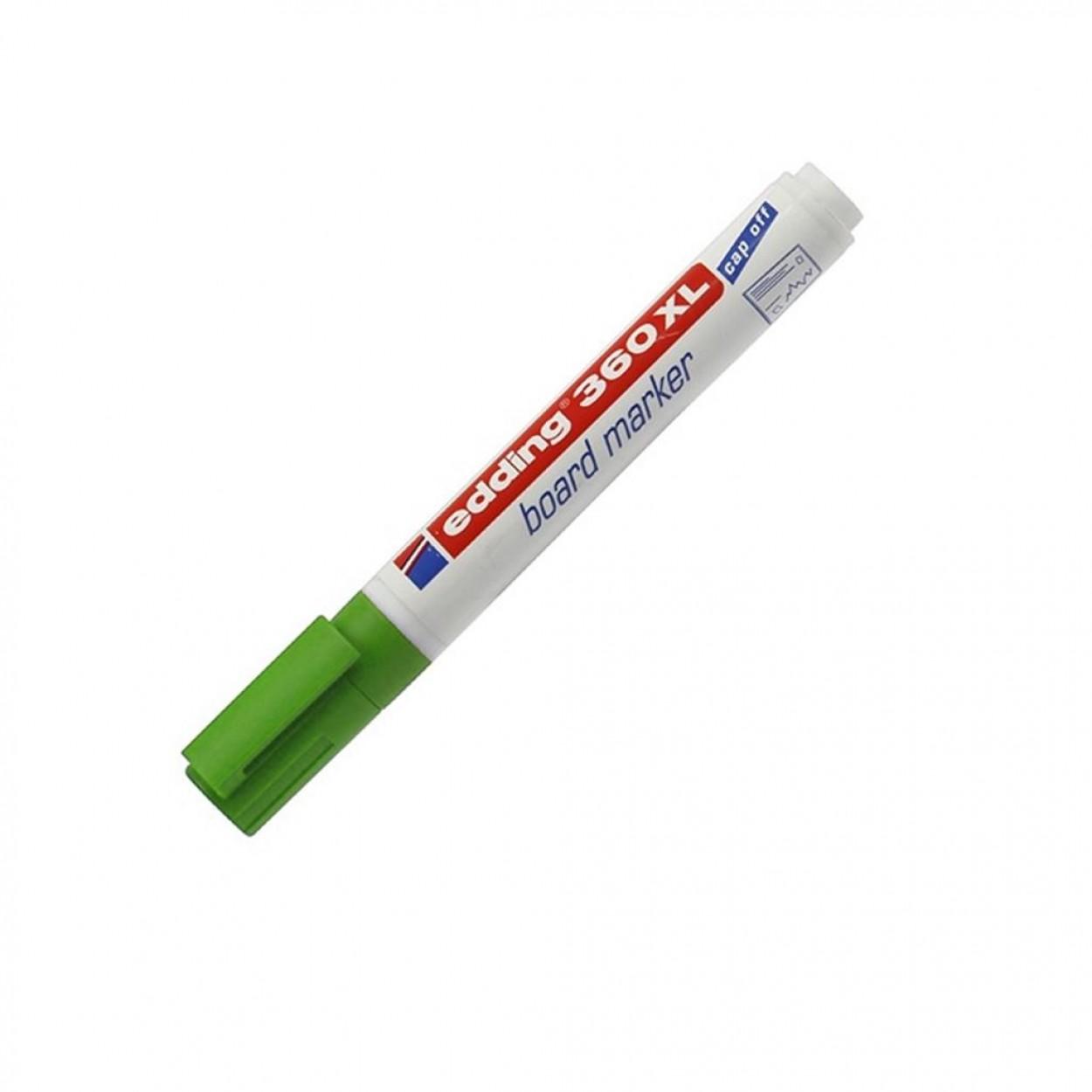 Edding 360XL Tahta Kalemi Yeşil