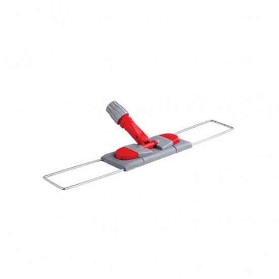 Euro Nemli Mop Aparatı Çift Düğmeli Telli 60 cm