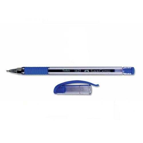 Faber Castell 1425 İğne Uçlu Tükenmez Kalem 50 Li