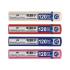 Faber Castell Super Fine Lead 2B 120'li 60mm 0.7 Uç
