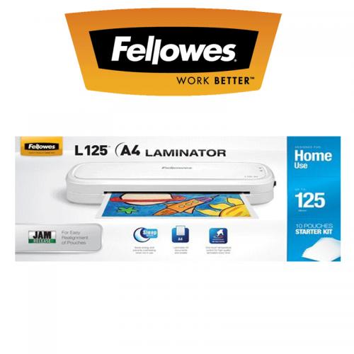 Fellowes 7137 L125 A4 Laminasyon Makinesi