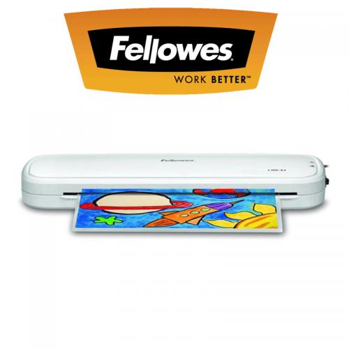 Fellowes L125 A3 Laminasyon Makinesi