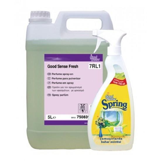 Good Sense Spring 7RL1 Oda ve Çamaşır Parfümü