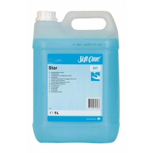Johnson Softcare Star H100 5.20 Kg