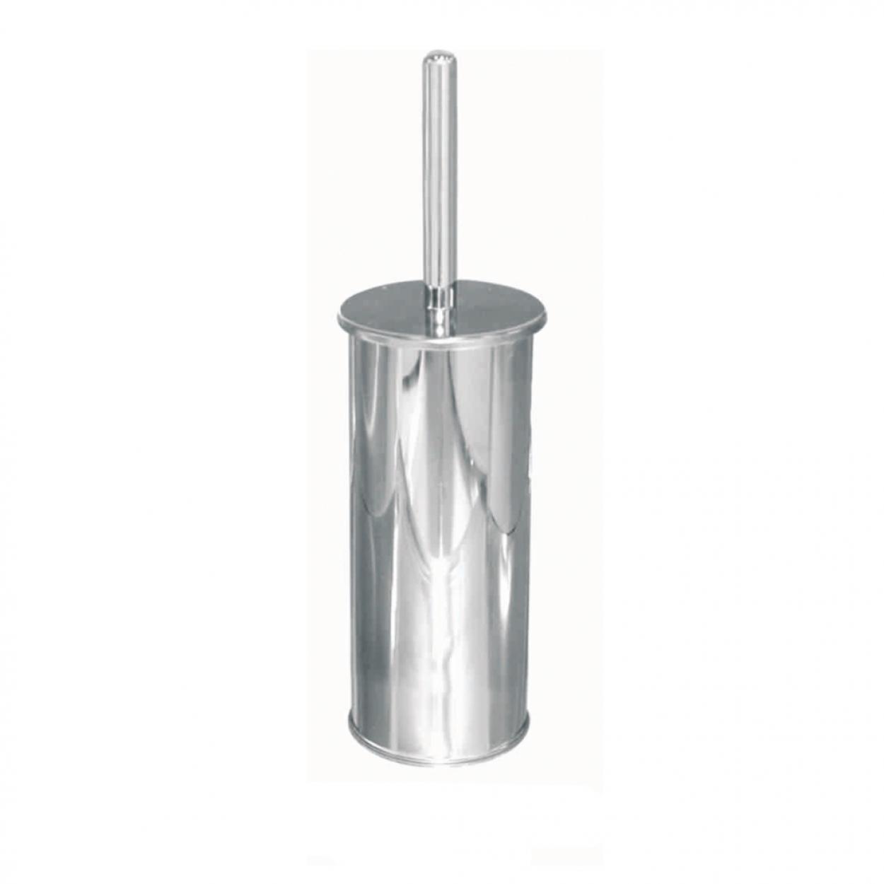 Klozet Fırçası Paslanmaz Model