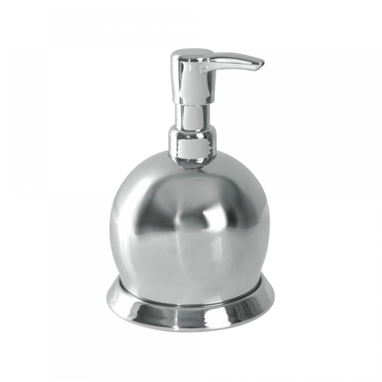 Krom Küre Sıvı Sabunluk 350ml