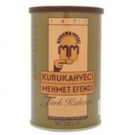 Kuru Kahveci Mehmet Efendi 250 Gr