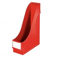Leitz Kutu Klasör Kırmızı