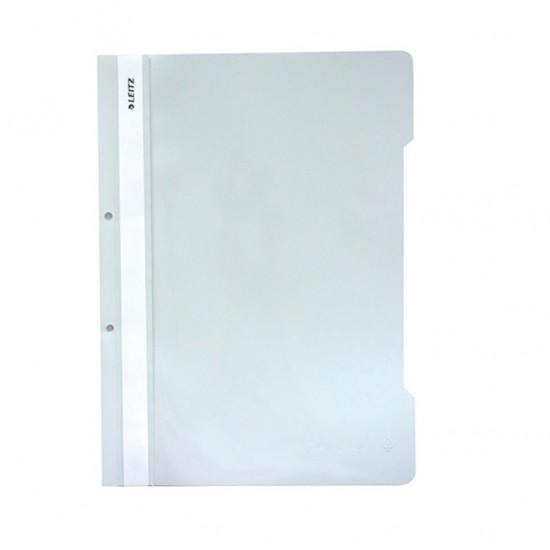 Leitz Telli Dosya Beyaz 50'Lİ