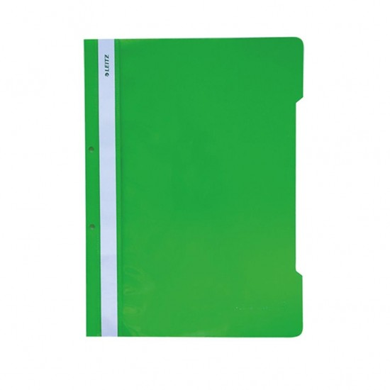 Leitz Telli Dosya Yeşil 50'li