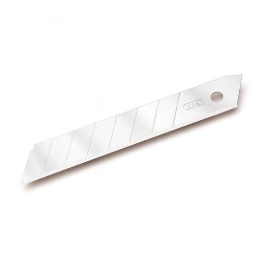 Mas 579 Maket Bıçağı Yedeği Büyük Boy 10'lu Paket