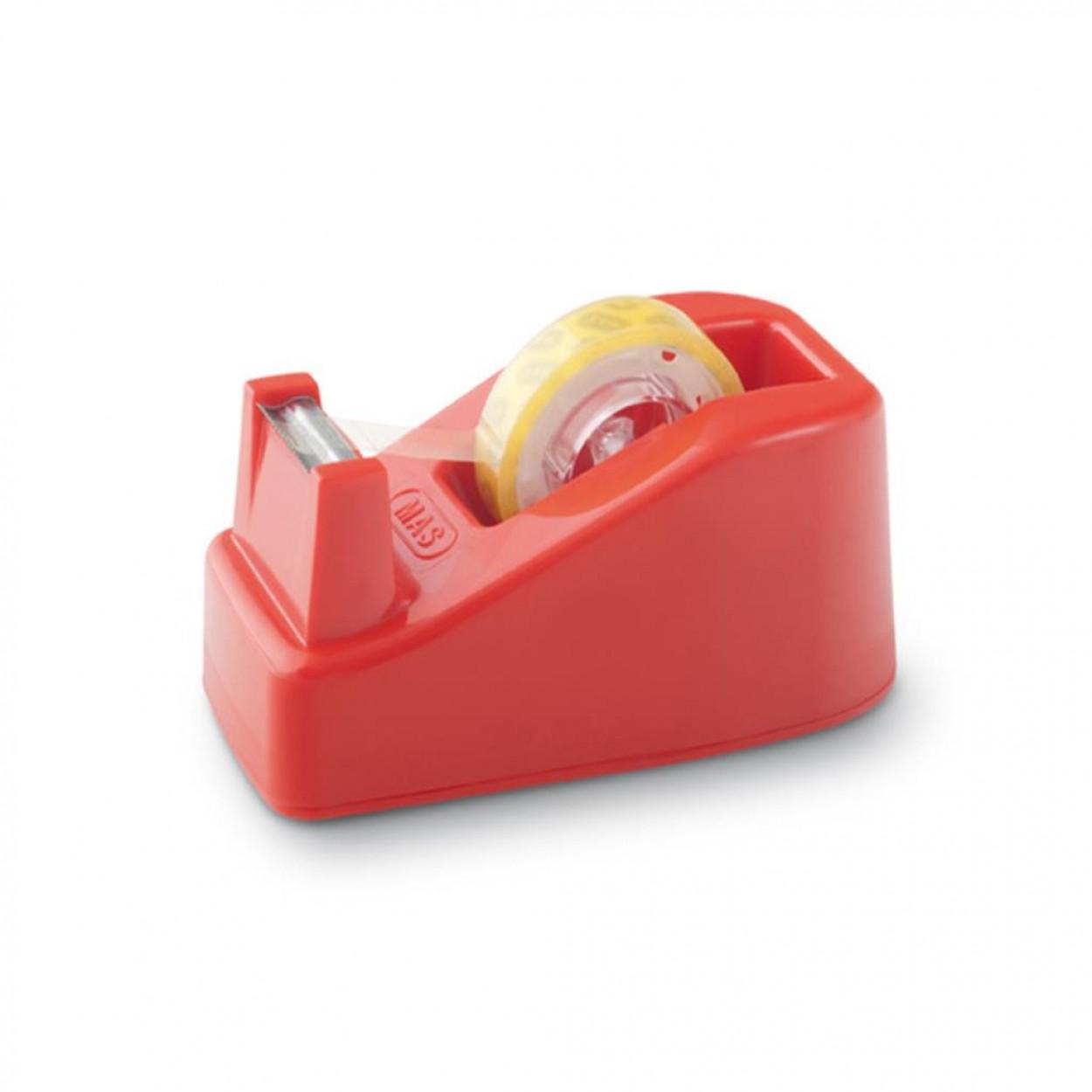 Mas 640 Fiesta Bant Kesici 12x20 Kırmızı