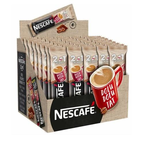 Nescafe 2'si 1 Arada Kahve 10 gr 56'lı Paket