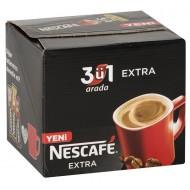 Nescafe 3'ü 1 Arada Extra 48 x 16.5 Gram