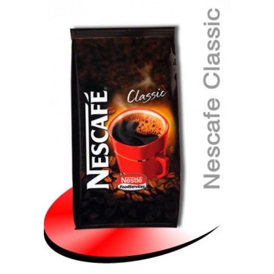 Nescafe Classic Eko Paket 600 Gr