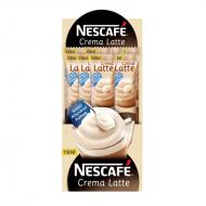 Nescafe Crema Latte 17 Gram (24'lü Paket)