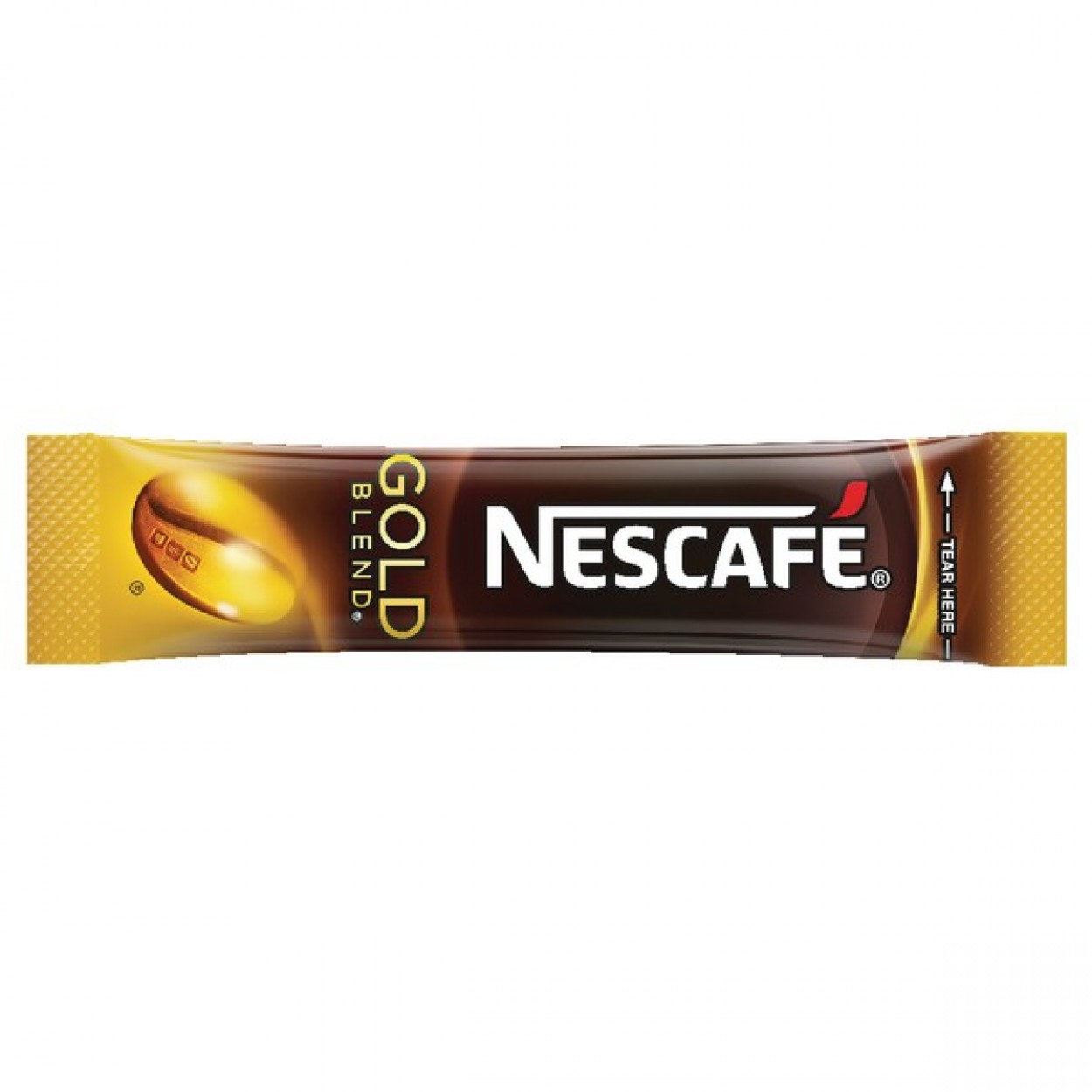 Nescafe Gold 2 gr 50'li Paket