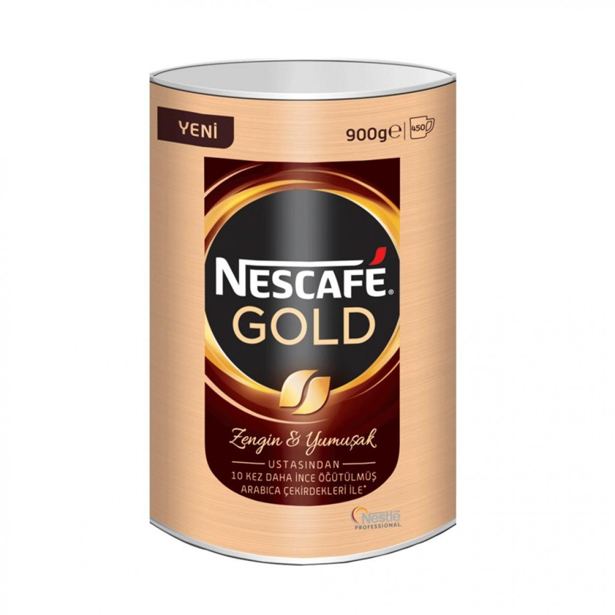 Nescafe Gold 900 Gram Teneke Kutu