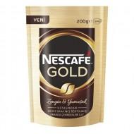 Nescafe Gold Eko Paket 200 Gr