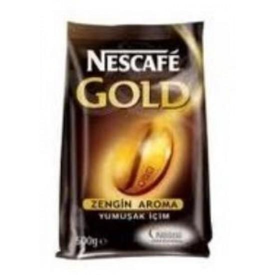 Nescafe Gold Eko Paket 500 Gr