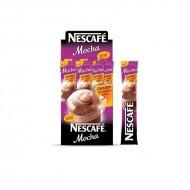Nescafe Mocha 17 gr (24 'lü Paket)